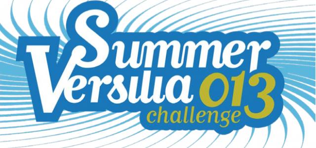 Versilia Summer Challenge 2013