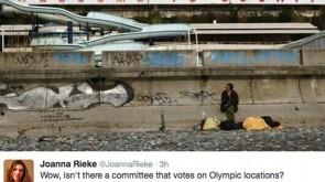 Sochi 2014 olimpiadi