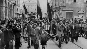 festa della liberazione